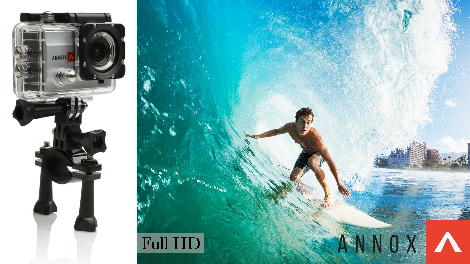Annox Sports Action Kamera