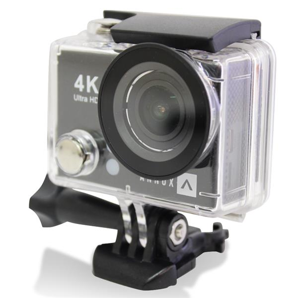 Annox Gold Edition Action Camera