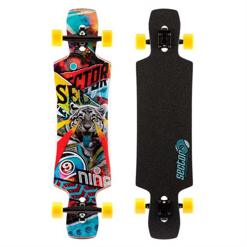 Sector 9 Static Longboard