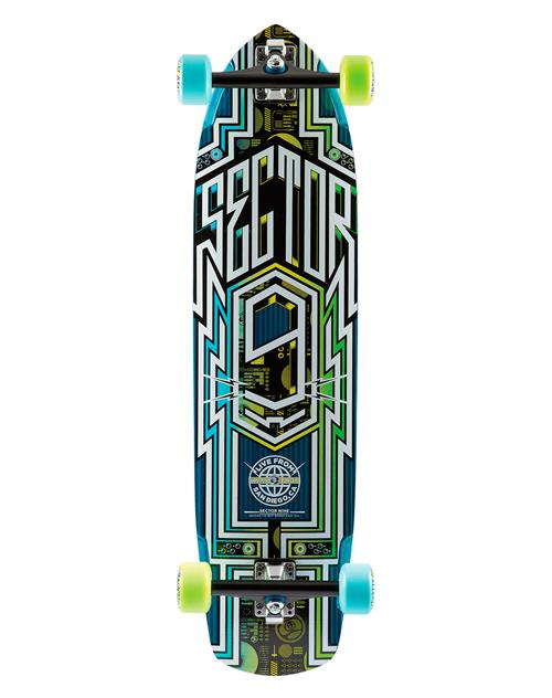 Sector 9 Carbon Flight Longboard