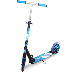 Story Speed Wheel Adult Scooter