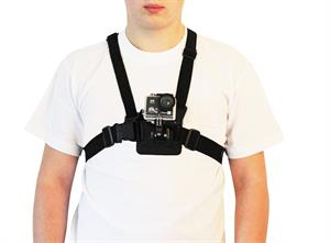 Chest Strap / Chesty (Chest Harness) für GoPro