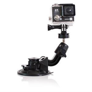 Annox Suction Cup Mount für Gopro