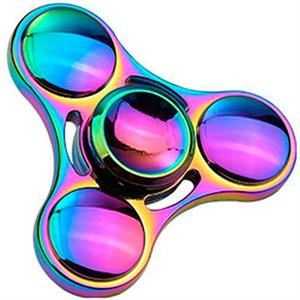 Fidget Spinner Neo Chrome