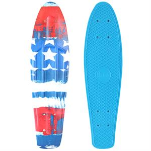 "Penny Patriot 22"" - Deck Only"