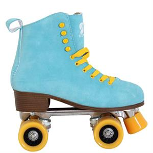 Story Retro Western side-by-side Skates
