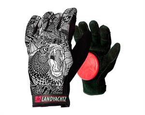 LandYachtz Spirit Slide Gloves