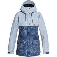 DC Cruiser Snow Jacke