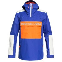 DC Rampart Snow Jacke