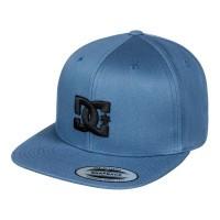 DC Snappy Snapback Mütze