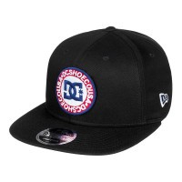 DC Speedeater Snapback Mütze