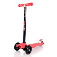 Story Hype Kinder Scooter - Rot