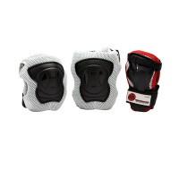K2 Performance 3-Pack Schutzausrüstung