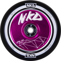 NKD Metal Pro Stunt Scooter Rad