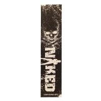 Naked Scooter Griffband - Skull Logo