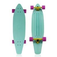 """NKD Classic Surfers Longboard 38"""" Minze"""