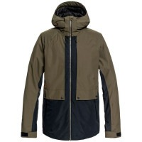 Quiksilver TR Ambition Snow Jacke