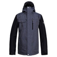 Quiksilver Mission Snow Jacke