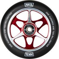 NKD Supreme Stunt Scooter Rad