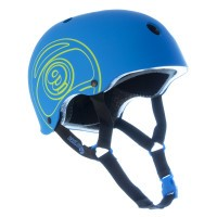 Sector 9 Logic III CPSC Helm