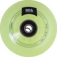NKD Longboard Rad 70 mm/78 A