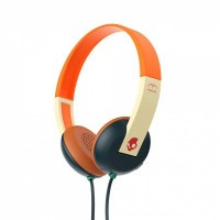 Skullcandy Uproar w. Tap Tech - Smoke/Rot