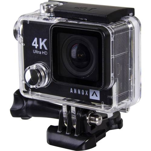 Annox Gold Edition V2 Aktion Kamera