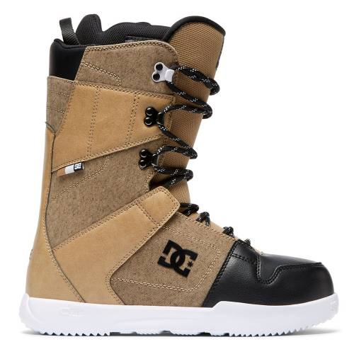 DC Phase Snowboard Boots