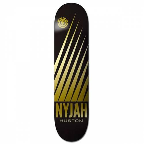 "Element Nyjah Gold 8.25"""