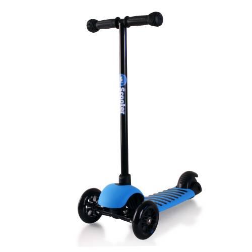 Story Blazer Kinder Scooter - Blau