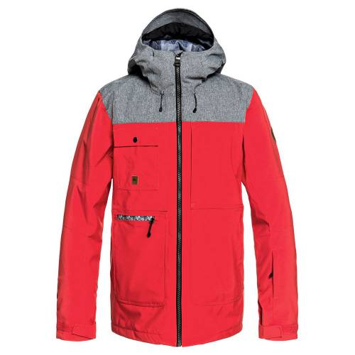 Quiksilver Arrow Wood Snow Jacke