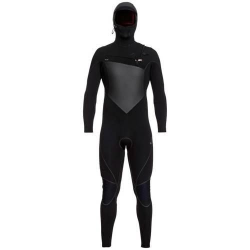 Quiksilver Highline Series Hooded Chest Zip Neoprenanzug 6 / 5 / 4