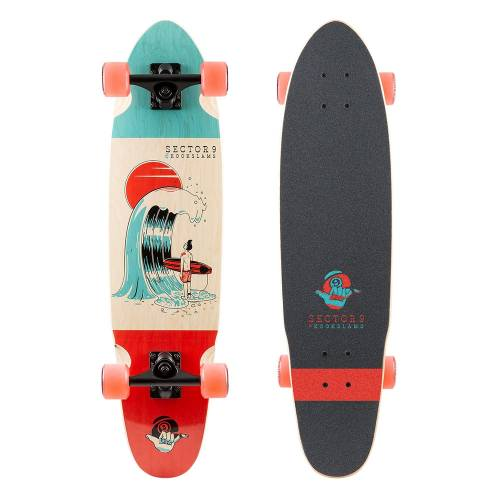 Sector 9 Outthere Cruiser Longboard