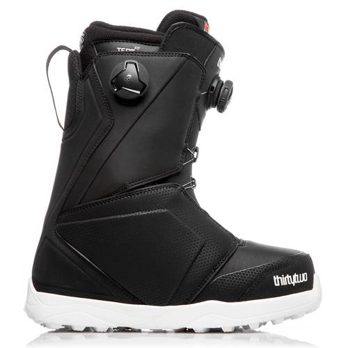 Thirtytwo Lashed Double Boa Snowboard Stiefel