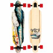 Sector 9 Macking Mini Lookout Longboard